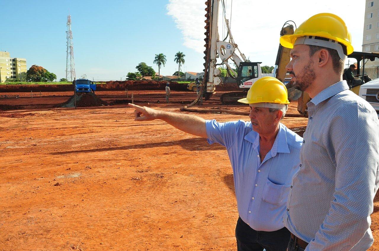 Fundacao brasil empregos