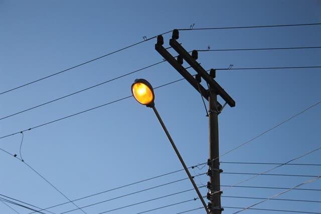 Resultado de imagem para iluminação publica