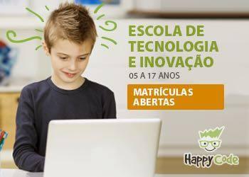 Happy Code cadastro