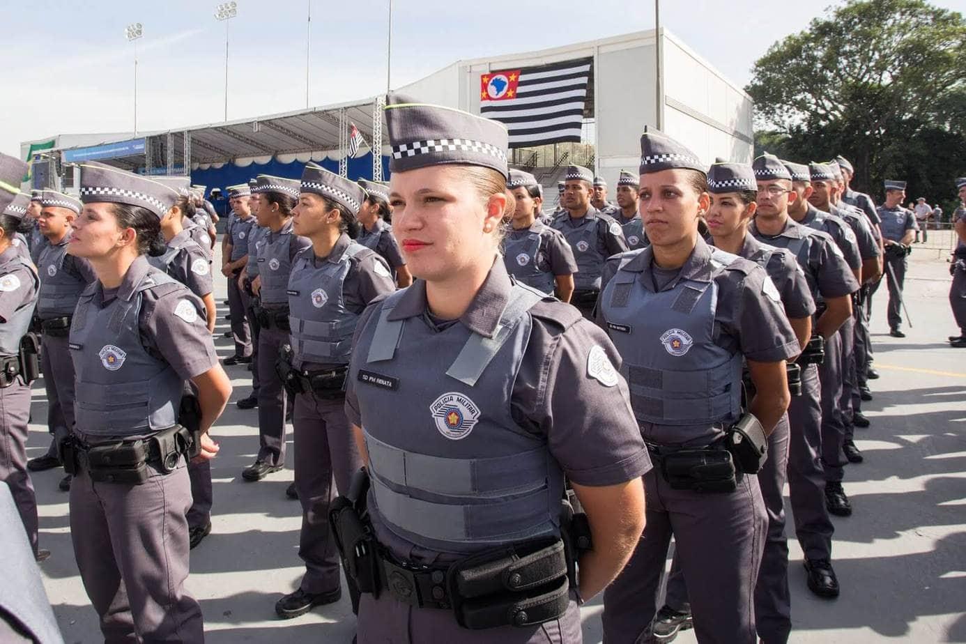 Foto de policiais militares 26