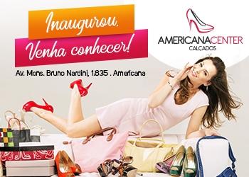 Americana Center