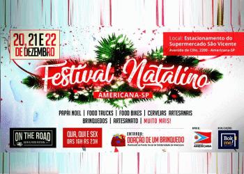 Festival Natalino