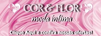 Cor e Flor Novo