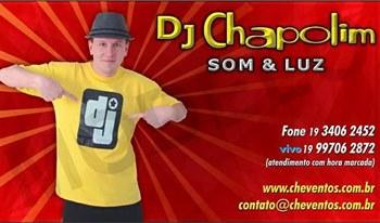 Champolim