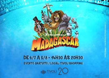 Tivoli Madagascar