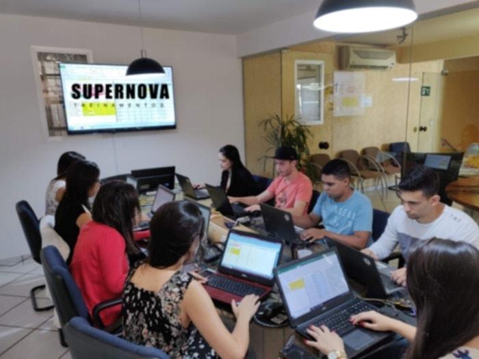 a6f3068342 Empresa de Americana oferece curso de Excel em uma semana - Portal ...
