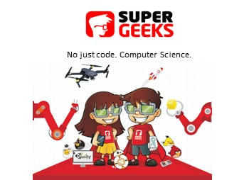 Supergeeks